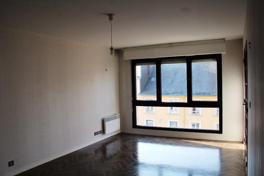 Appartement à vendre 3 70m2 à Cherbourg-Octeville vignette-1