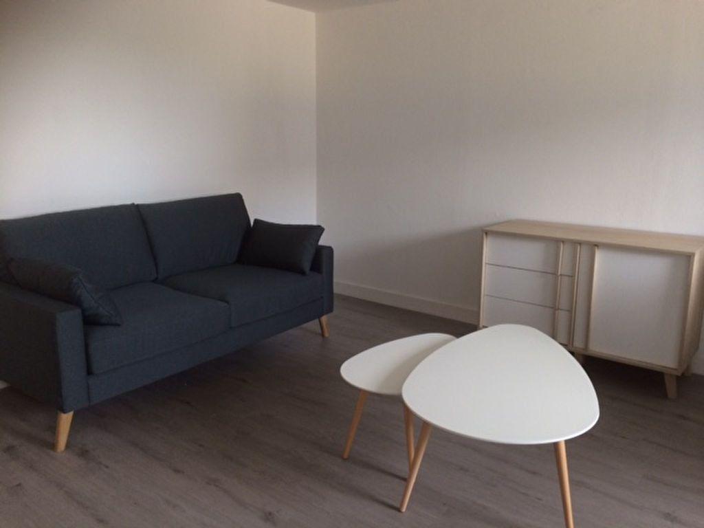 Appartement à louer 3 39m2 à Cherbourg-Octeville vignette-4