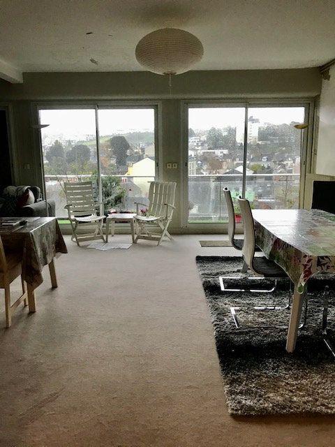 Appartement à louer 5 92.45m2 à Cherbourg-Octeville vignette-1