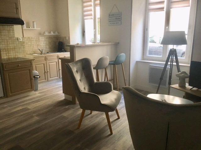 Appartement à louer 2 36m2 à Cherbourg-Octeville vignette-1