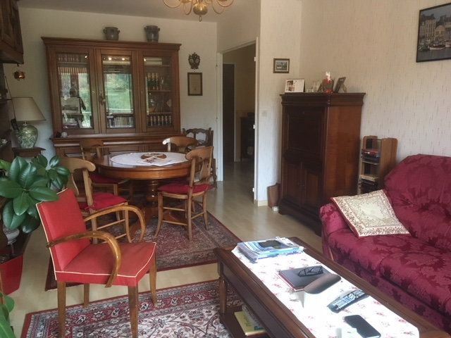 Appartement à louer 4 82m2 à Équeurdreville-Hainneville vignette-2
