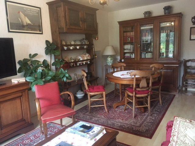 Appartement à louer 4 82m2 à Équeurdreville-Hainneville vignette-9