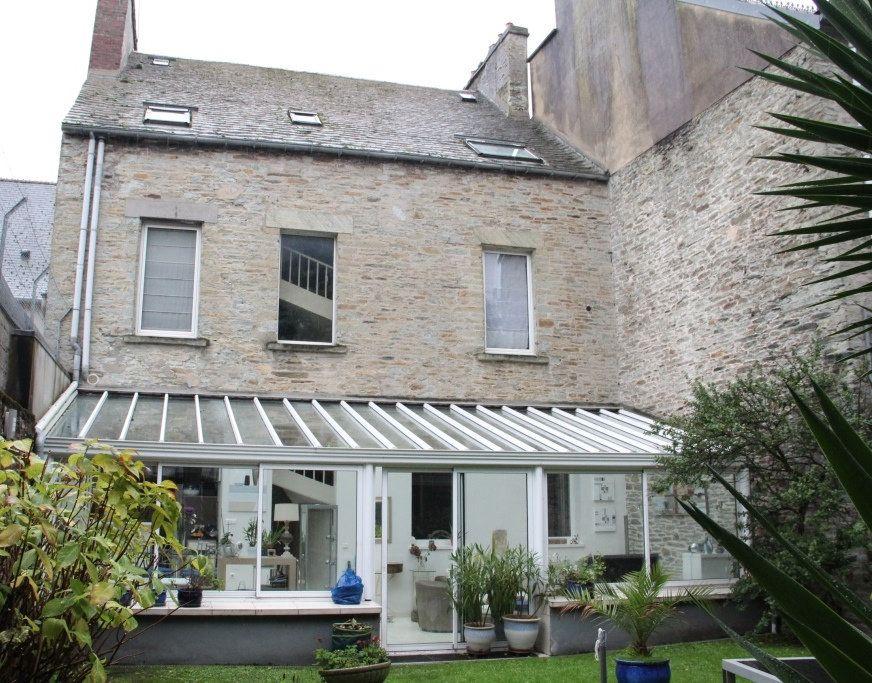 Maison à vendre 11 235m2 à Cherbourg-Octeville vignette-1