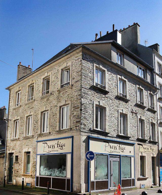 Immeuble à vendre 0 239.41m2 à Cherbourg-Octeville vignette-1