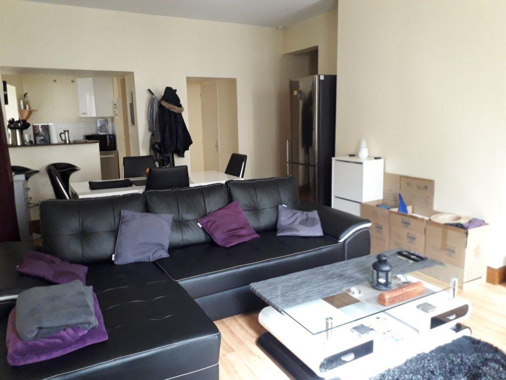 Appartement à louer 2 47.5m2 à Cherbourg-Octeville vignette-1