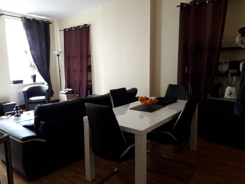 Appartement à louer 2 47.5m2 à Cherbourg-Octeville vignette-4