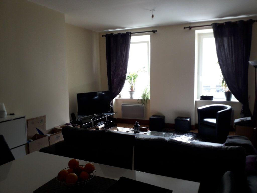 Appartement à louer 2 47.5m2 à Cherbourg-Octeville vignette-5