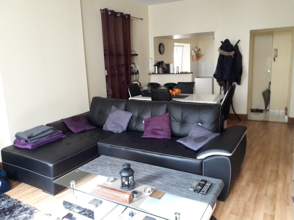 Appartement à louer 2 47.5m2 à Cherbourg-Octeville vignette-6