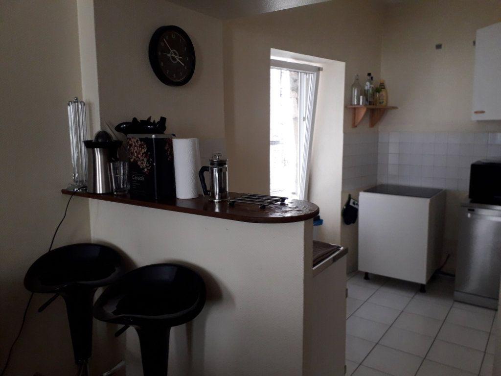 Appartement à louer 2 47.5m2 à Cherbourg-Octeville vignette-7