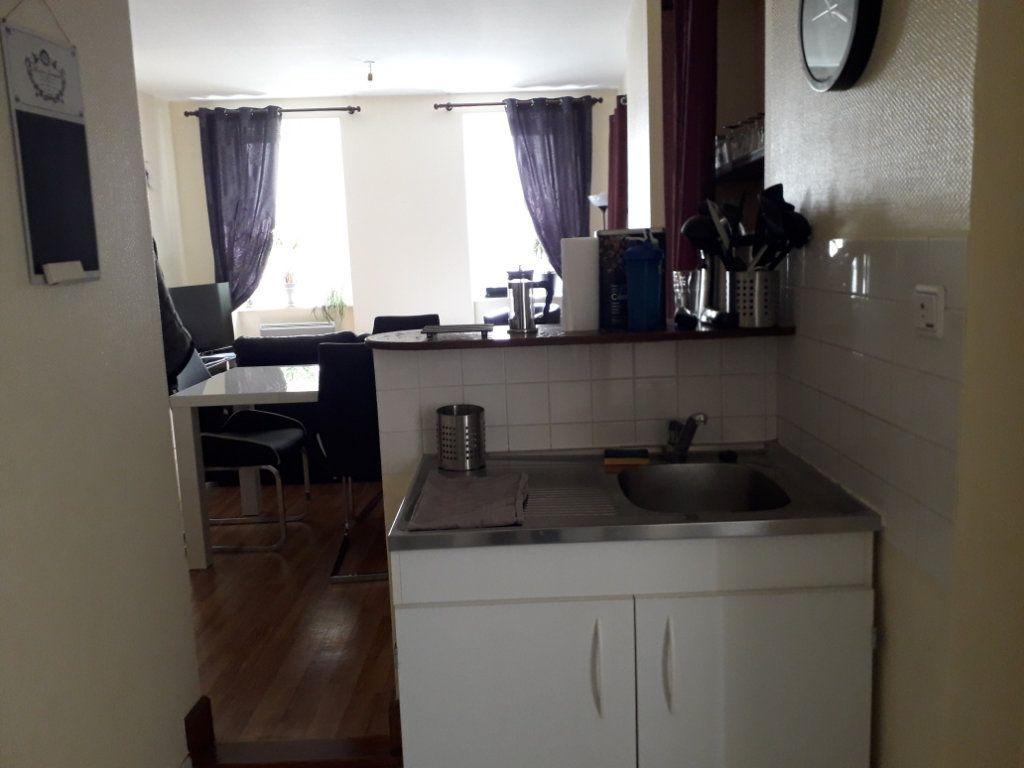 Appartement à louer 2 47.5m2 à Cherbourg-Octeville vignette-8