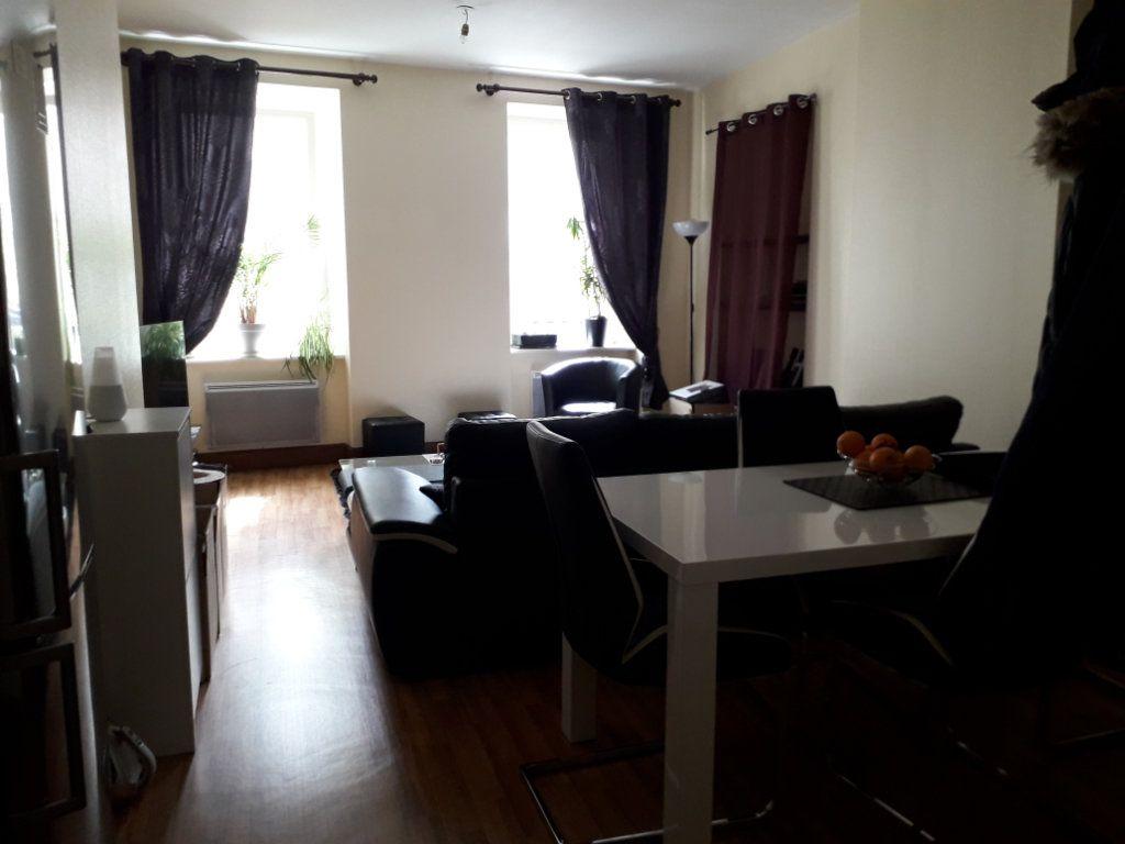 Appartement à louer 2 47.5m2 à Cherbourg-Octeville vignette-9