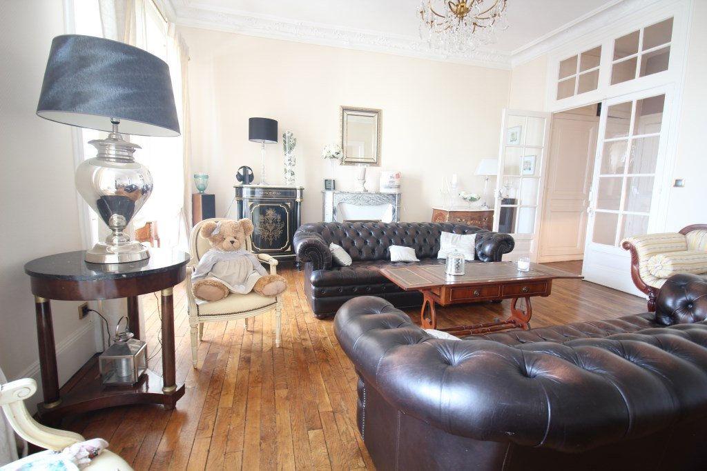 Appartement à vendre 5 114m2 à Cherbourg-Octeville vignette-1