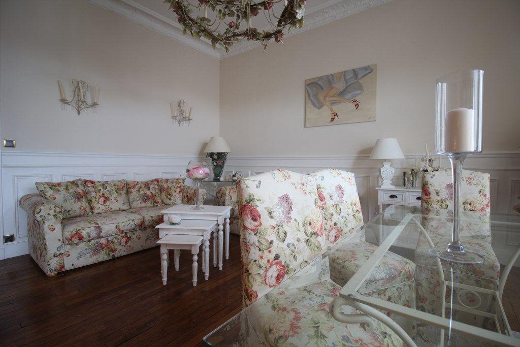 Appartement à vendre 5 114m2 à Cherbourg-Octeville vignette-2