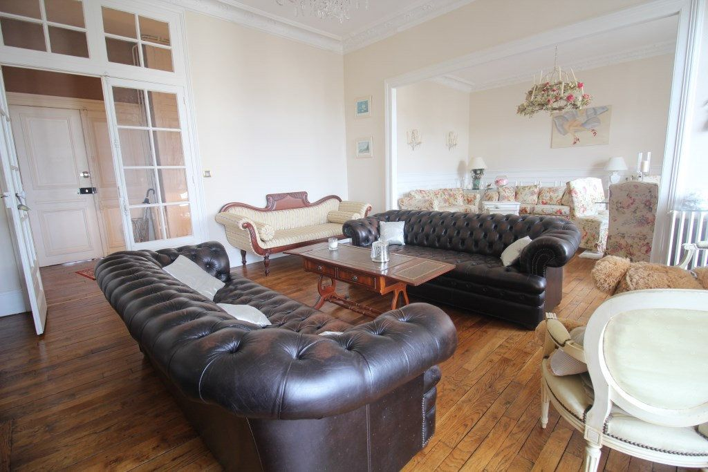 Appartement à vendre 5 114m2 à Cherbourg-Octeville vignette-7
