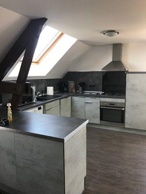 Appartement à louer 2 44.5m2 à Beaumont-Hague vignette-1