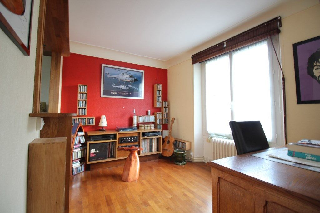 Appartement à vendre 5 120m2 à Cherbourg-Octeville vignette-4