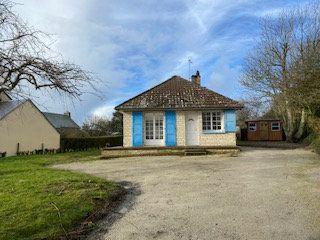 Maison à louer 3 67m2 à Biville vignette-1