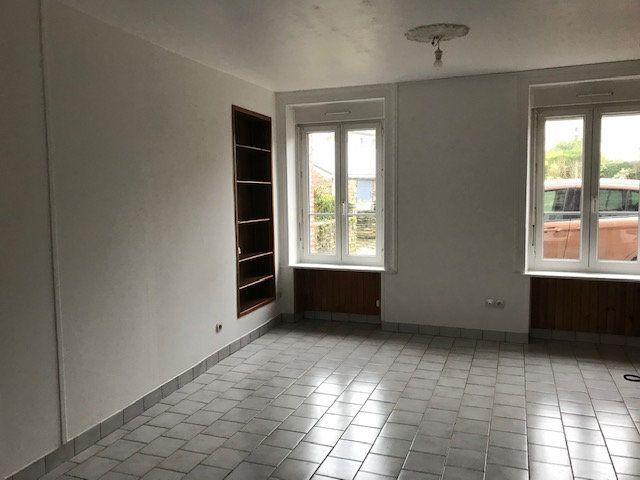 Appartement à louer 3 45m2 à Équeurdreville-Hainneville vignette-2
