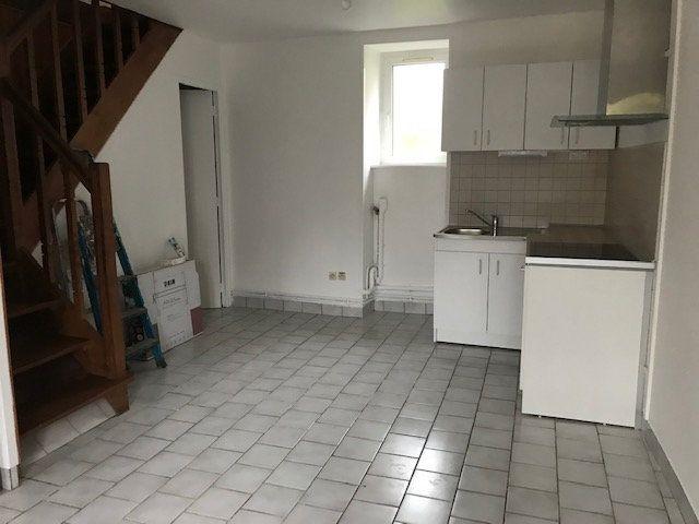 Appartement à louer 3 45m2 à Équeurdreville-Hainneville vignette-3
