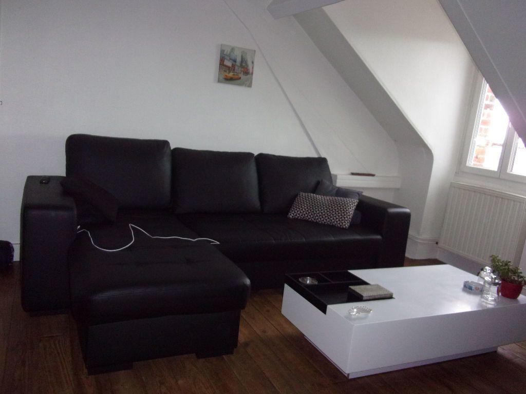 Appartement à louer 3 50.74m2 à Cherbourg-Octeville vignette-1