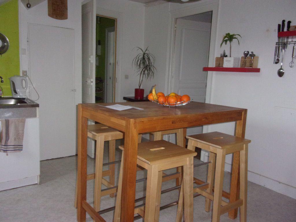 Appartement à louer 3 50.74m2 à Cherbourg-Octeville vignette-2