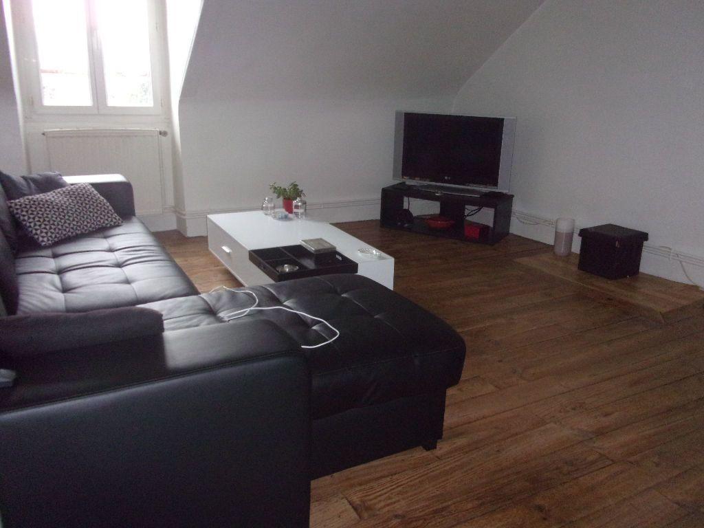 Appartement à louer 3 50.74m2 à Cherbourg-Octeville vignette-4
