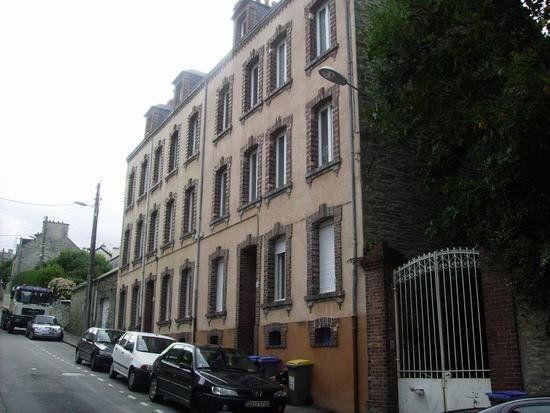 Appartement à louer 3 50.74m2 à Cherbourg-Octeville vignette-8