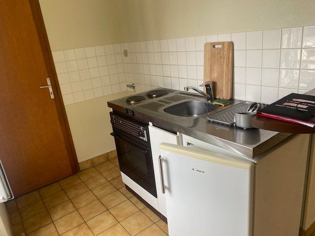 Appartement à louer 1 25.04m2 à Équeurdreville-Hainneville vignette-5
