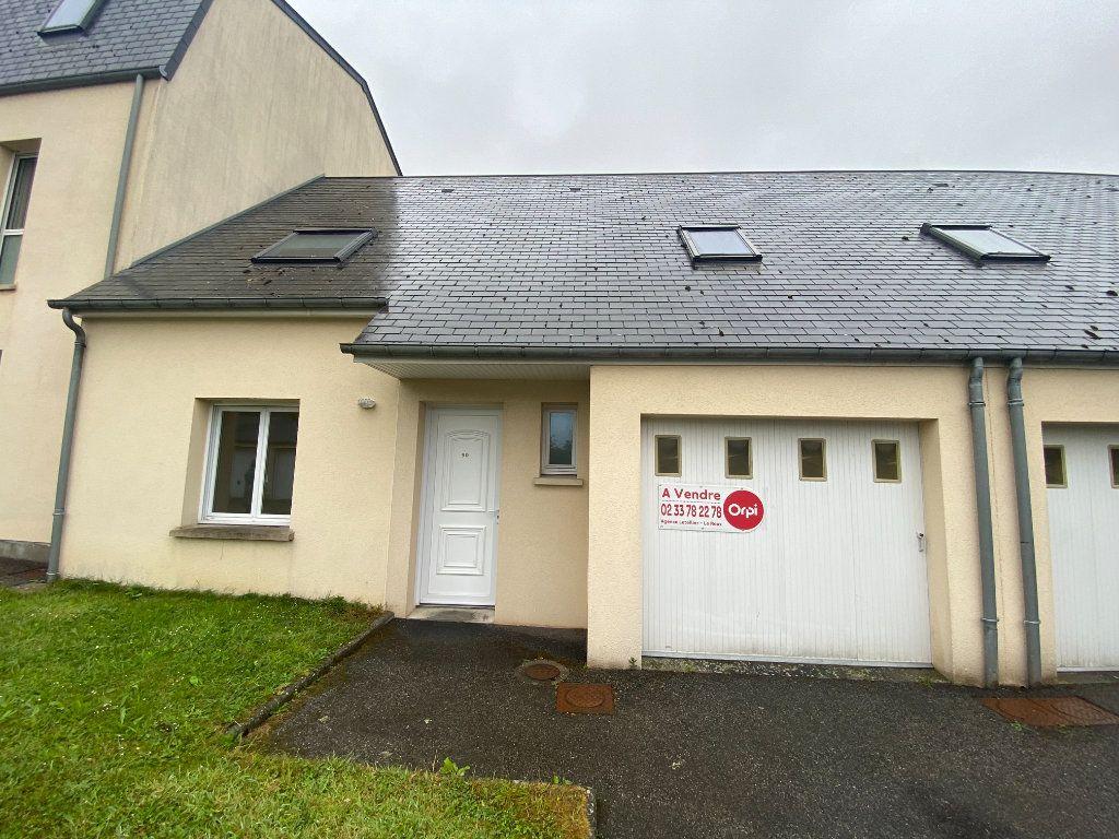 Maison à vendre 5 88.4m2 à Tourlaville vignette-11