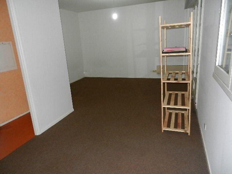Appartement à louer 1 35m2 à Équeurdreville-Hainneville vignette-5