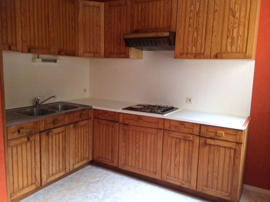 Appartement à vendre 2 50m2 à Équeurdreville-Hainneville vignette-3