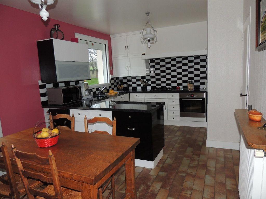 Maison à vendre 5 143.07m2 à Tamerville vignette-2
