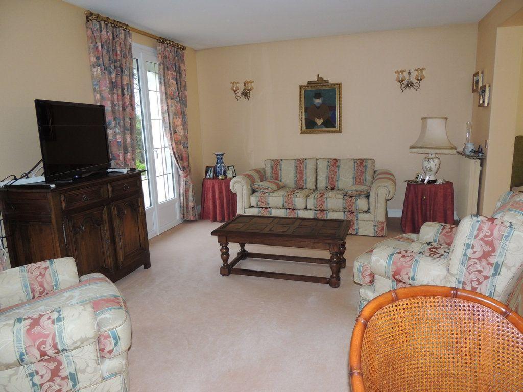 Maison à vendre 5 143.07m2 à Tamerville vignette-5