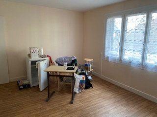 Appartement à louer 1 24.5m2 à Cherbourg-Octeville vignette-1