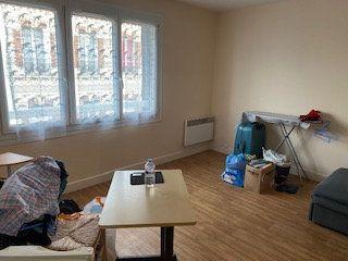 Appartement à louer 1 24.5m2 à Cherbourg-Octeville vignette-3