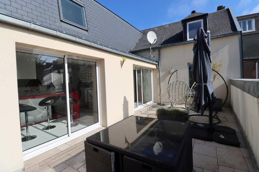 Maison à vendre 6 241m2 à Cherbourg-Octeville vignette-5