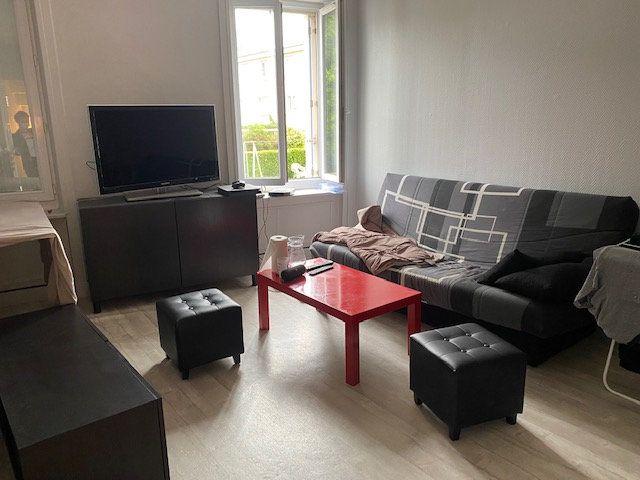 Maison à louer 2 42.27m2 à Cherbourg-Octeville vignette-1