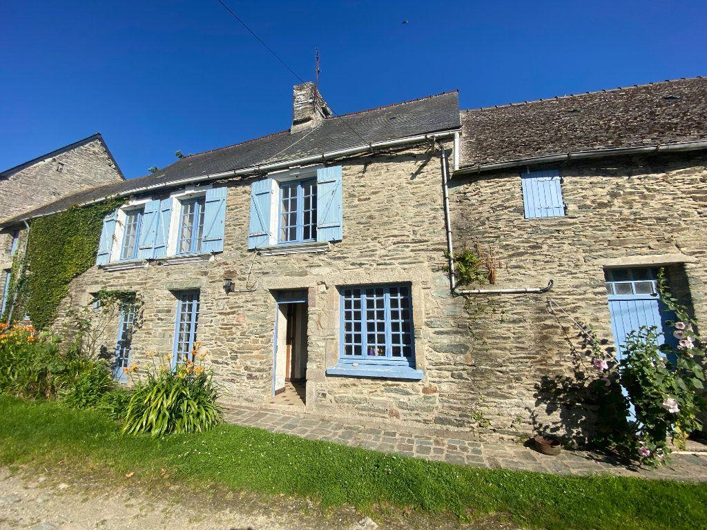 Maison à vendre 5 111m2 à Équeurdreville-Hainneville vignette-2
