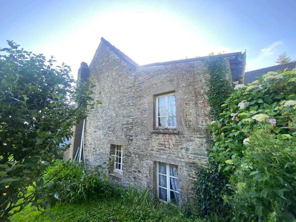Maison à vendre 5 111m2 à Équeurdreville-Hainneville vignette-4