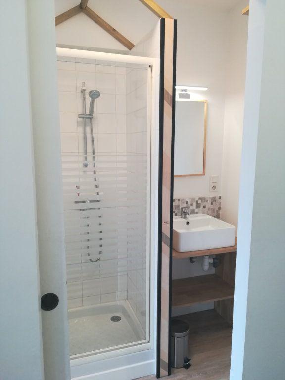 Appartement à louer 1 14.43m2 à Cherbourg-Octeville vignette-2