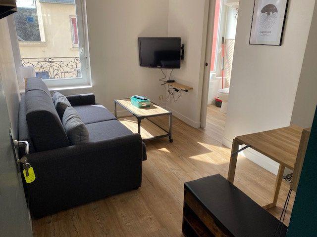Appartement à louer 1 14.43m2 à Cherbourg-Octeville vignette-5