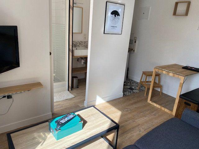 Appartement à louer 1 14.43m2 à Cherbourg-Octeville vignette-6