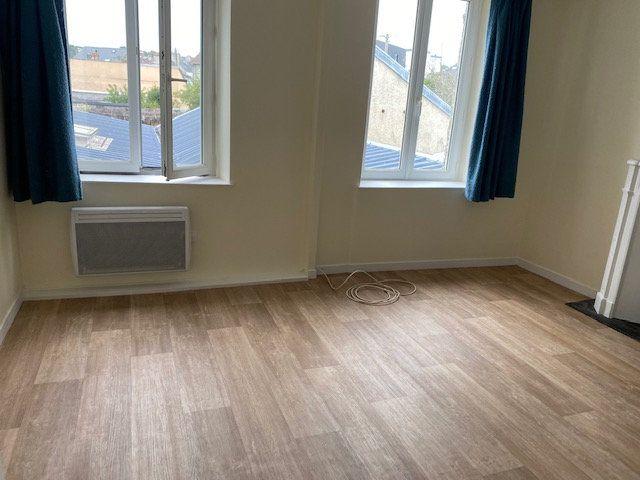 Appartement à louer 2 40.66m2 à Équeurdreville-Hainneville vignette-1