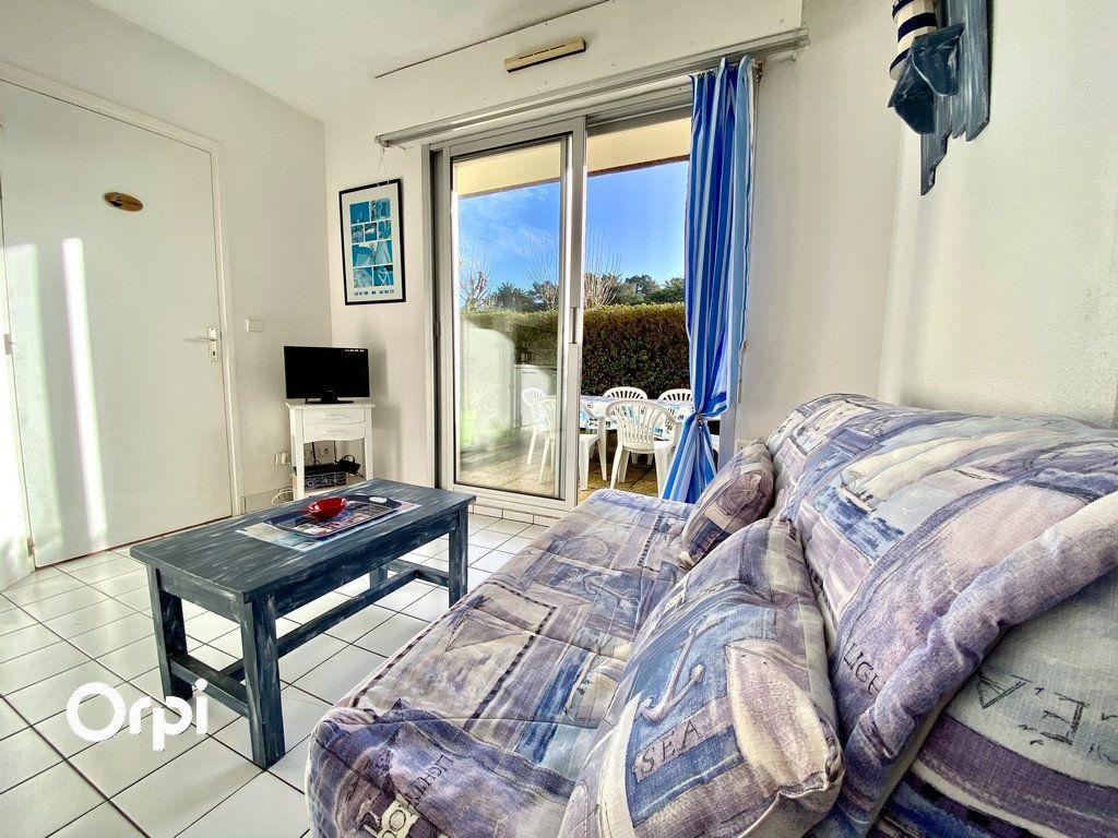 Appartement à vendre 2 27m2 à Arzon vignette-1