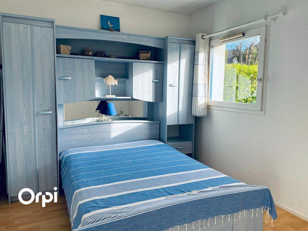 Appartement à vendre 2 27m2 à Arzon vignette-4