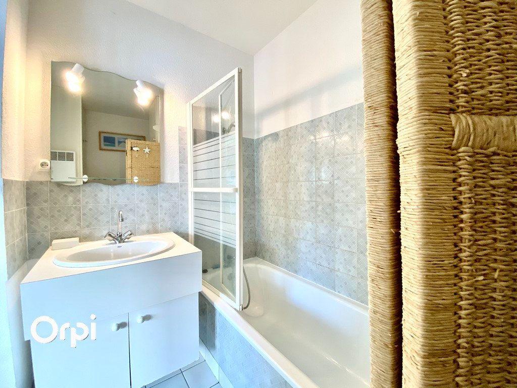 Appartement à vendre 2 27m2 à Arzon vignette-5