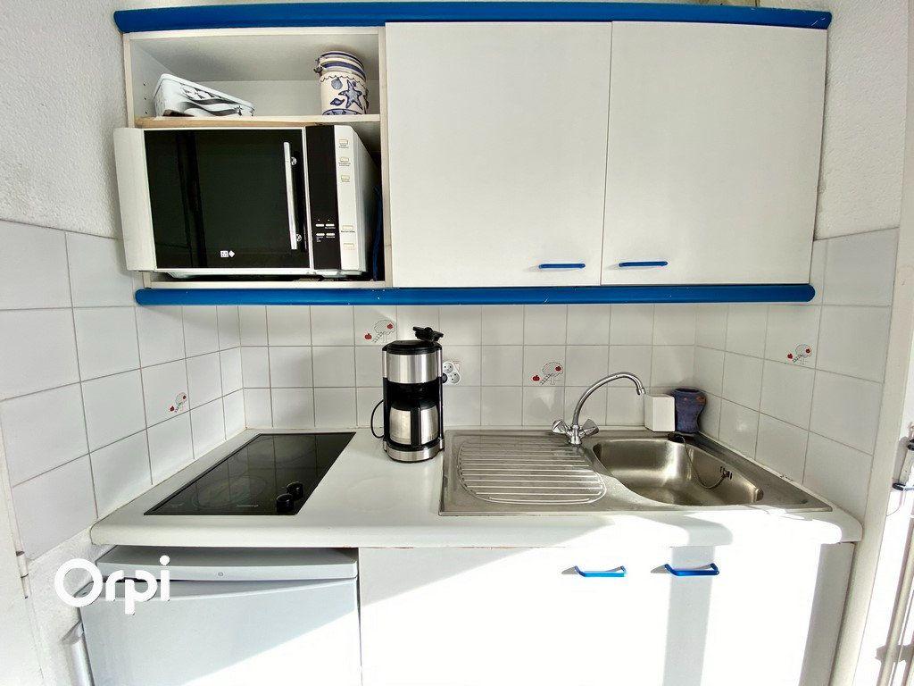 Appartement à vendre 2 27m2 à Arzon vignette-7
