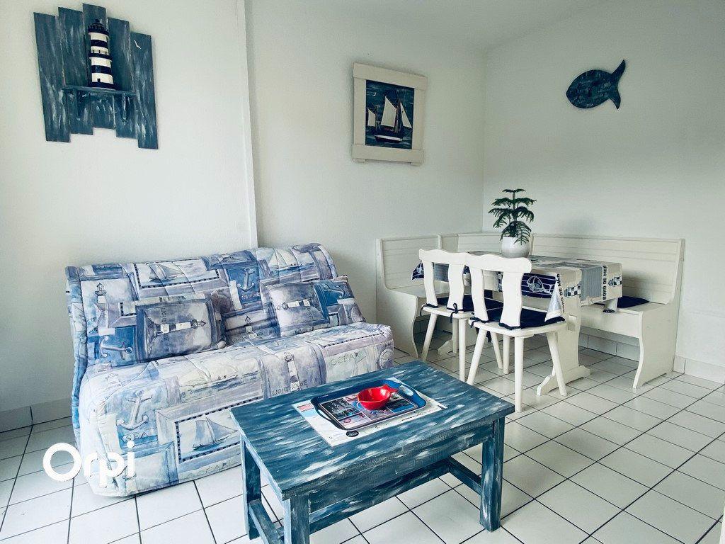 Appartement à vendre 2 27m2 à Arzon vignette-8