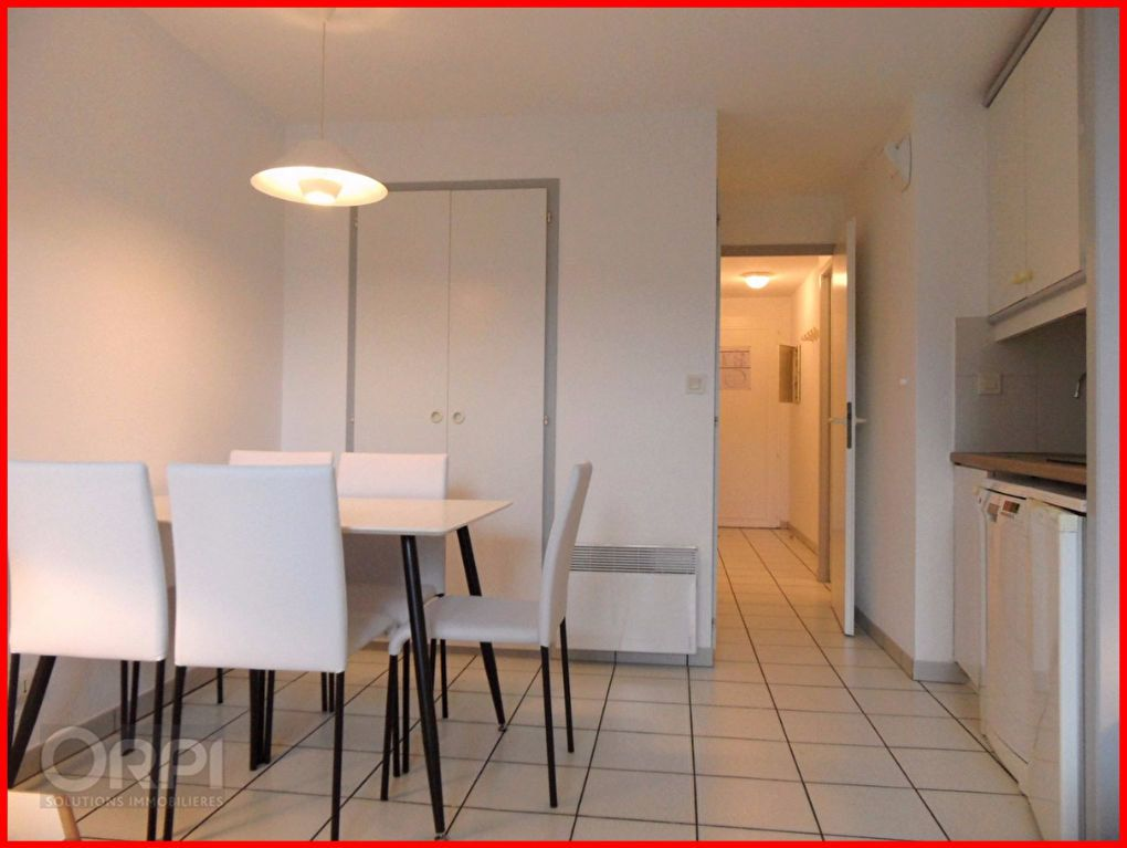 Appartement à vendre 2 28.94m2 à Arzon vignette-1