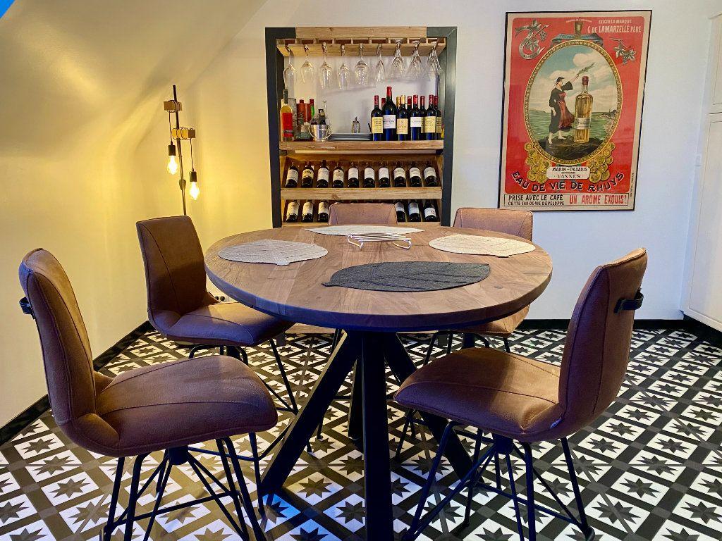 Appartement à vendre 4 73m2 à Arzon vignette-1